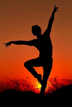rhythmic-dancing-shiloette-iStock_000087684873_Medium